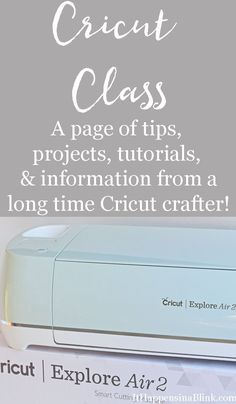 A page of tips, projects, tutorials and information from a Cricut Crafter. This page is updated frequently! A page of tips, projects, tutorials and information from a Cricut Crafter. This page is updated frequently! Inkscape Tutorials, Cricut Tutorials, Cricut Ideas, Cricut Air 2, Cricut Vinyl, Cricut Help, Cricut Monogram, Cricut Fonts, Cricut Explore Projects
