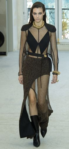 Desfile Louis Vuitton PrimaveraVero 2017 Paris Fashion Week Destaques Fragmentos de Moda