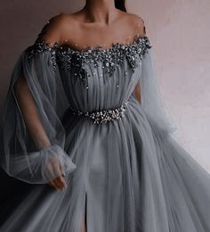 Pretty Prom Dresses, A Line Prom Dresses, Tulle Prom Dress, Ball Gown Dresses, Elegant Dresses, Homecoming Dresses, Blue Ball Dresses, Sweetheart Prom Dress, Prom Outfits