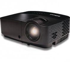 InFocus IN118HDxc 1920 x 1080 DLP projector - 3200 lumens