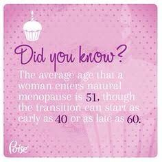 It usually starts in a woman's 40s but can start in her 30s or even earlier. Perimenopause lasts up until menopause the point when the ovaries stop releasing eggs. In the last 1 to 2 years of perimenopause this drop in estrogen speeds up. At this stage many women have menopause symptoms.  visit us at gomenopause.com . .  google images . #menopauseproblems #menopausesymptoms #menopausemoms #menopausemom #menopauserelief #menopausemamma #menopausesupport #menopauseawareness #menopausehelp…