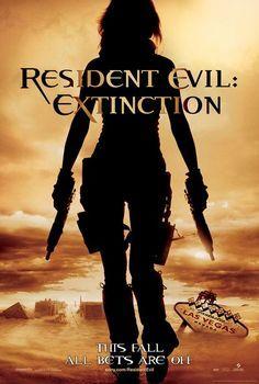Resident Evil <3