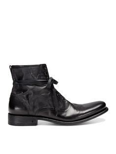 Bowery Spectator Boots by John Varvatos Collection
