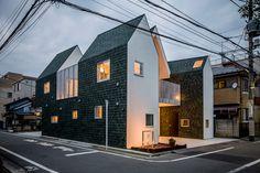 Housecut / Starpilots Architect Office