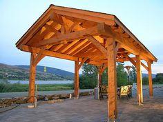 16x24 Timber Frame Plan Timber Frame Plans Roof Plan