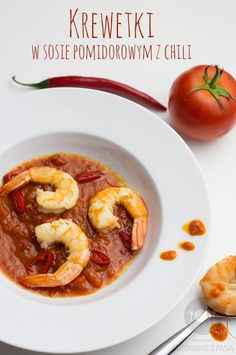 Rozpusta na talerzu - czyli nasze przepisy w najnowszym Miasto Kobiet part. 2 http://gotowaniezpasja.pl/ryby-i-owoce-morza/343-krewetki-w-sosie-pomidorowym-z-chili #foodphotography #foodporn #fotografiakulinarna #blogkulinarny #gotowaniezpasją #pawełłukasik #grzegorztargosz
