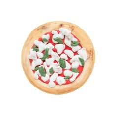 Gourmet Pizza Party Cookie Favors by Sweet Kiera. Chef Party / Kid's Pizza Party Ideas