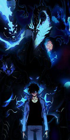 I made wallpaper for myself and wanted to share. What do you think? Anime Neko, Otaku Anime, Kawaii Anime, Fanarts Anime, Anime Demon Boy, Dark Anime Guys, Anime Warrior, Anime Eyes, Cool Anime Wallpapers