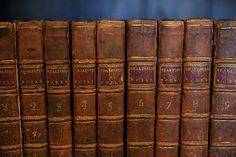 Vox Magazine - Columbia's Schilb Antiquarian bookstore brings rare ...