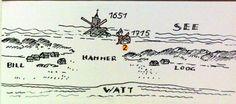 AD 1652 (Saint Peter Flood) Ads