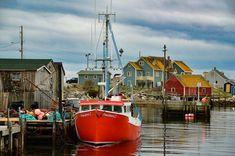Top 16 Things to do in Lunenburg and around Lunenburg Lunenburg Nova Scotia, Stuff To Do, Things To Do, Small Towns, Canada, Boy Toys, Street, Travel Ideas, Places