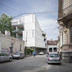 Aaron Florian Housing / ADNBA