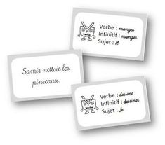 French Expressions, French Resources, Teaching French, Activity Games, Diy For Kids, Voici, Language, Place Card Holders, Classroom