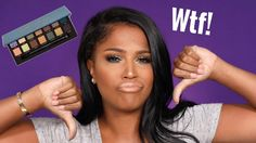 ABH Subculture Palette Review | MakeupShayla