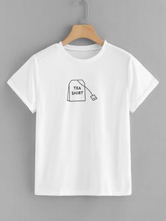 df70df80e Designer Clothes, Shoes & Bags for Women | SSENSE. BLACKOO Teen Girl Funny T  shirts Women Cute Tops Junior Graphic ...