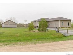 Country Living at its best situated on 1.38 acres of land in beautiful St.Clements!! All you have been waiting for!! This Gorgeous open concept 1616 square foot bungalow has everything you are looking for! Spacious 3+1 bedrooms and 2 bathrooms is your dream home come true!!