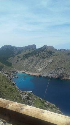 Formentor (Mallorca)