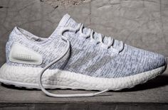 b8a20ad9f21b63 The adidas Pure Boost Gets A New Look For 2017 Best Sneakers