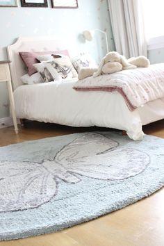 Ideas para una habitación de niña - Lorena Canals