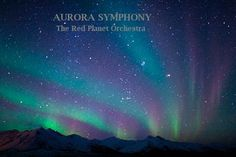 Aurora Symphony English version
