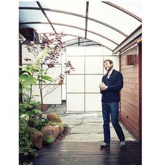 Mad-Man-actor-Vincent-Kartheiser-Hollywood-garden-Gardenista