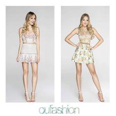 Para uma sexta de glamour!  #oufashion #primaveraverão2017 #teen #glam