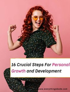 Do you feel that there are some areas of personal growth that need to be addressed? The idea of personal growth might seem a bit daunting and challenging to achieve. But with a bit of guidance, anyone can find their unique potential for self-growth by harnessing a strategy! With the limitless human potential we humans... Read More » The post Personal Growth and Development: 16 Ways To Grow! appeared first on Everything Abode. How To Overcome Laziness, Math Questions, Morning People, Thick Skin, Creative Visualization, Negative Self Talk, Good Habits, How To Wake Up Early, Coping Skills