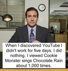 the office quotes | ... day at The Office with some of his greatest quotes. | The Post Monkey