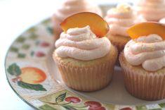 Bellini Cupcakes