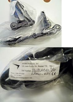 Wheelchair Parts: Stealth Products Wheelchair Parts Twbadd Lphw Mounts Brackets Right And Left New -> BUY IT NOW ONLY: $69.95 on eBay!