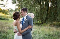 Wedding venue in Suffolk man and wife