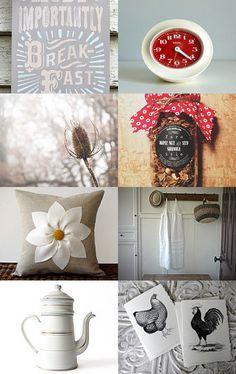 le petit dejeuner by choisette (winter finds, autumn finds, breakfast decor, earth tones, peaceful)