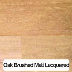Tuscan Vintage Oak Brushed Matt Lacquered Engineered Flooring http://www.flooringvillage.co.uk/tuscan-vintage-oak-brushed-matt-lacquered-engineered-flooring-2630-p.asp