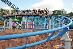 4/11 | Photo du Roller Coaster The Barkyardigans - Mission To Mars situé à Movie Park Germany (Allemagne). Plus d'information sur notre site http://www.e-coasters.com !! Tous les meilleurs Parcs d'Attractions sur un seul site web !! Découvrez également notre vidéo embarquée à cette adresse : http://youtu.be/ztvRclHdpwQ