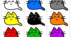 Les chats de couleur.pdf