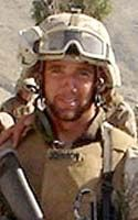 Marine Sgt. Trevor J. Johnson  Died January 27, 2009 Serving During Operation Enduring Freedom  23, of Forsyth, Mont.; assigned to 2nd Combat Engineer Battalion, 2nd Marine Division, II Marine Expeditionary Force, Camp Lejeune, N.C.; died Jan. 27 while supporting combat operations in Helmand province, Afghanistan.