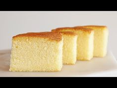 How to make delicious milk cake/hot milk cake/simplest&easiest milk cake Hot Milk Cake, Cake Youtube, Pudding Desserts, Americas Test Kitchen, Just Cakes, Cooking Chef, Dessert Drinks, Vanilla Cake, Baked Goods