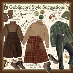 Mode Outfits, Retro Outfits, Vintage Outfits, Casual Outfits, Fashion Outfits, Aesthetic Fashion, Look Fashion, Aesthetic Clothes, Moda Vintage