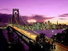San Francisco, I wanna go soon...