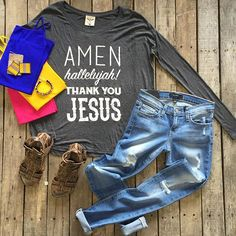 """#NEWARRIVALS #ATXMAFIA #Longsleeve #Top $42.99 S-L #FlyingMonkey #SkinnyJeans $64.99 24-27 #BedStu #Claire #Sandals $116.99 6, 6.5, 7.5, 8.5, 11 #Earrings $9.99 #Bracelet $9.99 #Tank $9.99 We #ship! Call us to order! 903.322.4316 #SHOPDCS #shopdavis #shoplocal #instashop #instafashion #love"" Photo taken by @daviscountrystore on Instagram, pinned via the InstaPin iOS App! http://www.instapinapp.com (08/24/2015)"