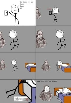 Every Night i feel like that - Posted in Funny, Troll comics and LOL Images - Entertain Club