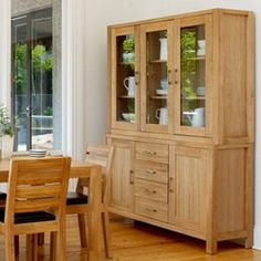 Lovely buffet and hutch $1499