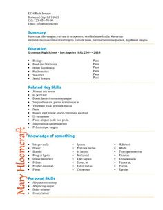 find this pin and more on employment modern resume templates