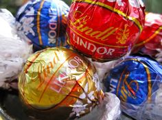 Lindt Truffles @Lindt_Chocolate #LindtTruffles @Influenster @InfluensterVox #Influenster #RoseVoxBox