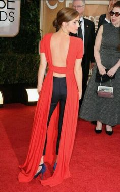 Les plus belles robes des Golden Globes (en images)