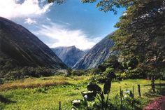 natural wonders   Waipio Valley on Hawaii's Big Island, one of Hawaii's Natural Wonders
