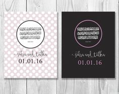 Marriage Personalized Print Islamic Marriage by SidraArtBoutique