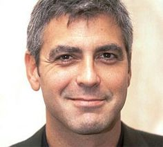 Clooney twinkle