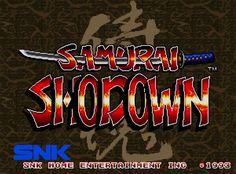 Retro Review: Samurai Shodown (Neo-Geo)