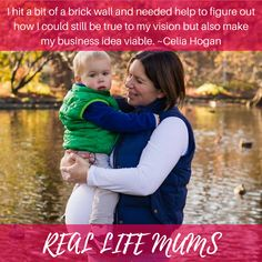 Celia Hogan: How did she get unstuck? #getitdonemum #smallbusiness #mumlife #businesstips #support